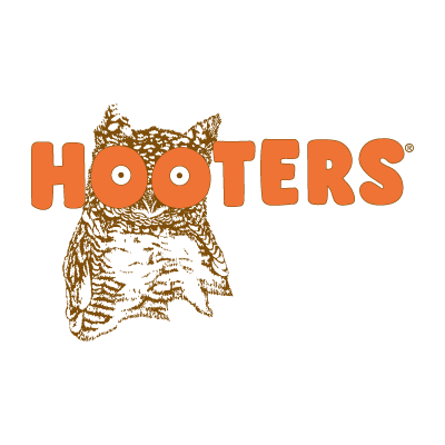 Hooters logo vector