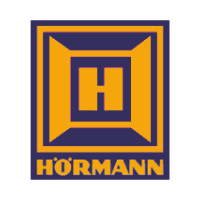 Hormann vector logo