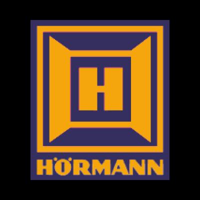 Hormann vector logo