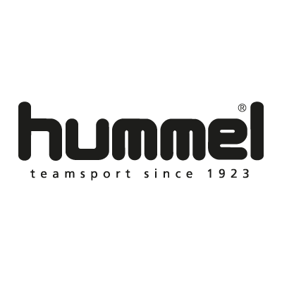 Hummel logo vector