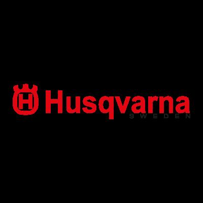 Husqvarna logo vector