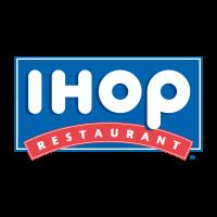 IHOP vector logo
