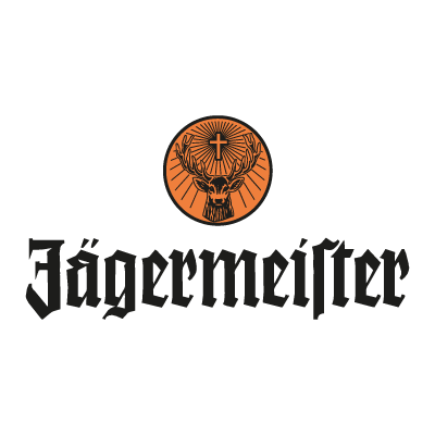 Jagermeister vector logo