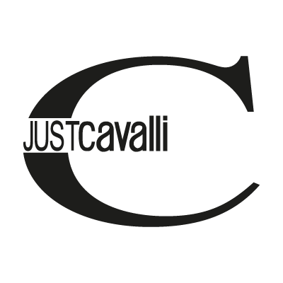 Just Cavalli logo vector