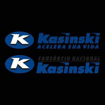 Kasinski logo vector