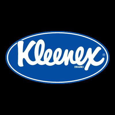 Kleenex logo vector