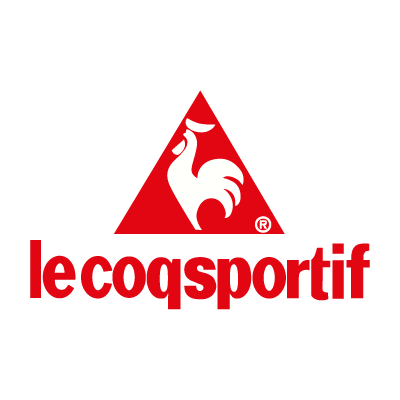 Le Coq Sportif logo vector