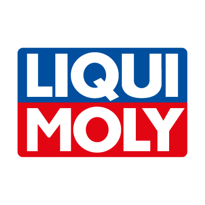 Liqui Moly vector logo