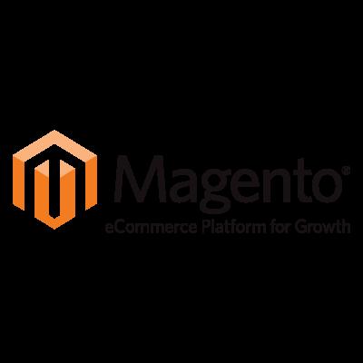 Magento logo vector free