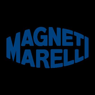 Magneti Marelli logo vector