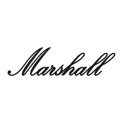 Marshall logo vector