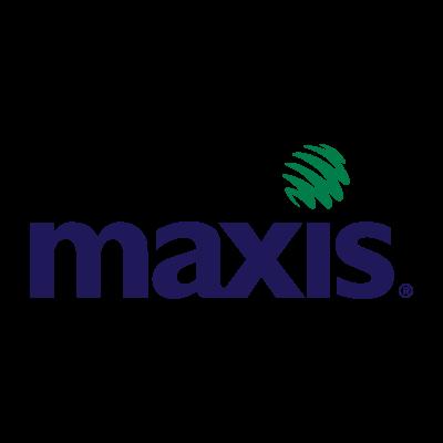 Maxis vector logo download