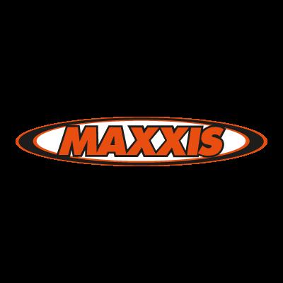Maxxis logo vector
