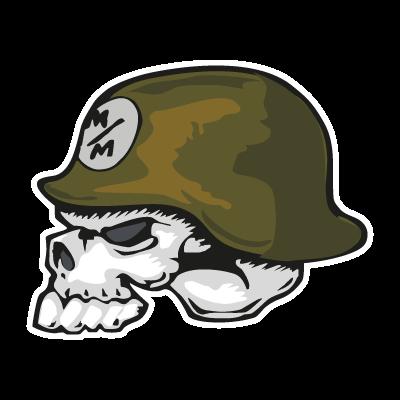 Metal Mulisha vector logo