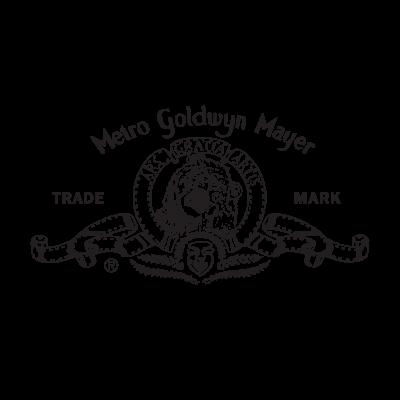 Metro Goldwyn Mayer logo vector