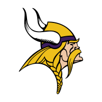 Minnesota Vikings logo vector