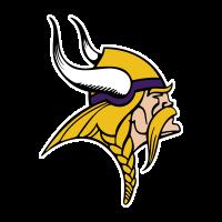 Minnesota Vikings logo vector