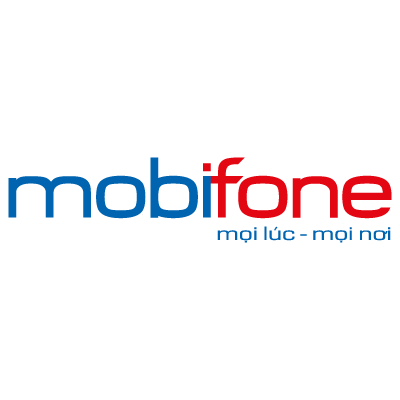 MobiFone vector logo