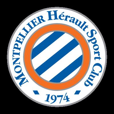 Montpellier logo vector