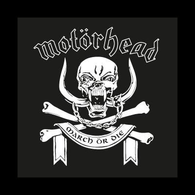 Motorhead vector logo