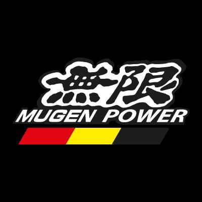 Mugen vector logo