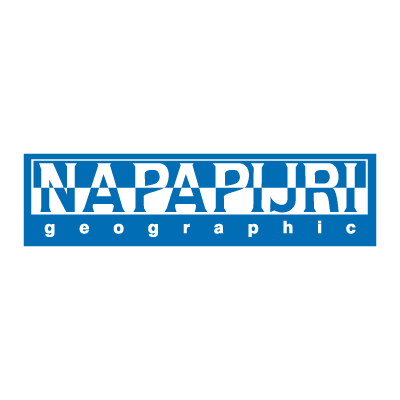 Napapijri logo vector