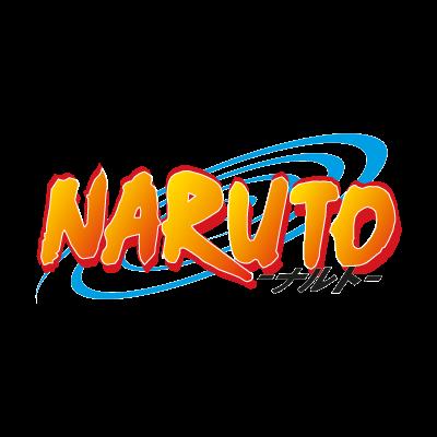Naruto logo vector
