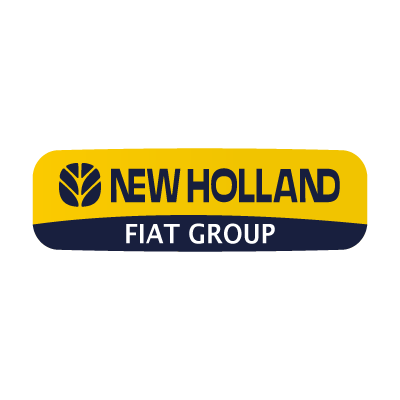 New Holland vector logo