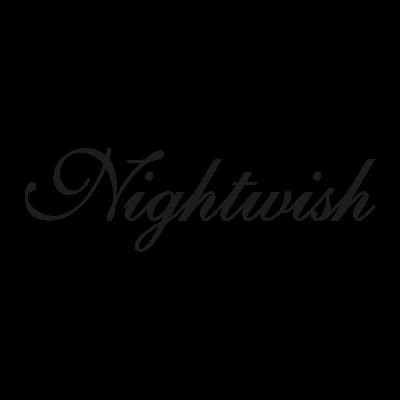 Nightwish vector logo