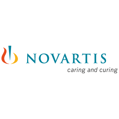 Novartis logo vector