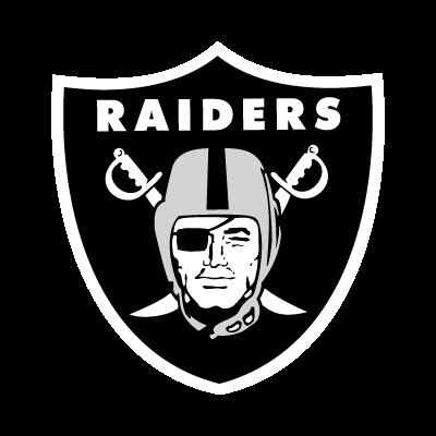 Oakland Raiders logo vector  Vector Logos Free Download