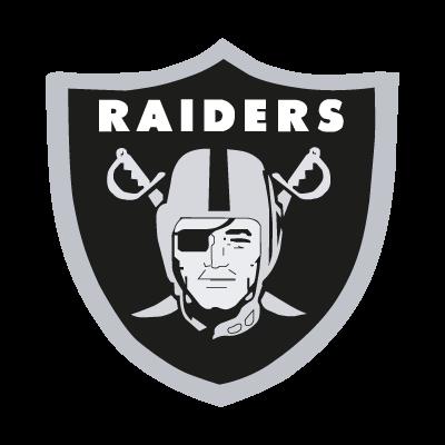 Oakland Raiders logo vector  Download logo Oakland