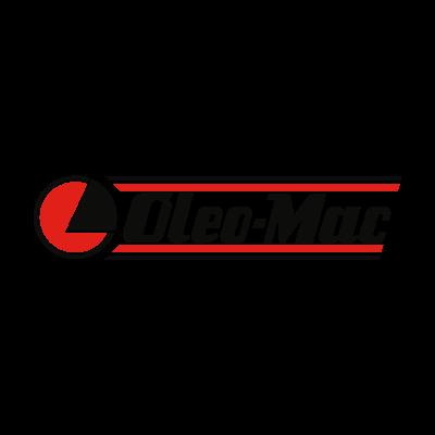 Oleo Mac vector logo
