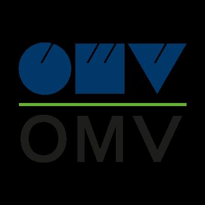 Omv logo vector