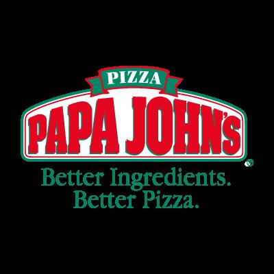 Papa Johns vector logo