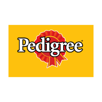 Pedigree vector logo