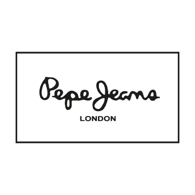 Pepe Jeans vector logo