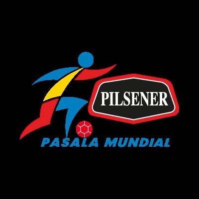 Pilsener logo vector