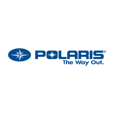 Polaris logo vector