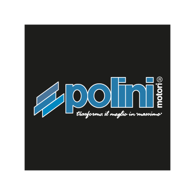 Polini logo vector