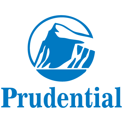 Prudential real estate logo vector
