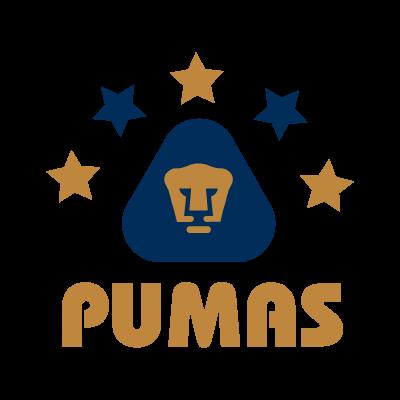 Pumas logo vector