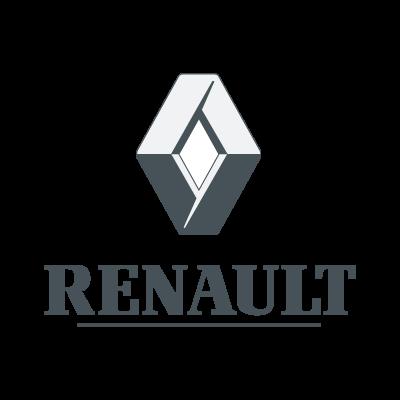 Renault 1992 logo vector