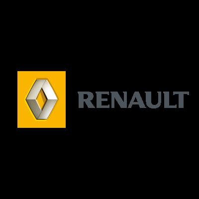 Renault 2004 logo vector