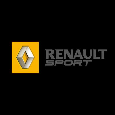 Renault Sport logo vector