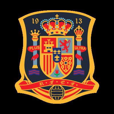 RFEF logo vector