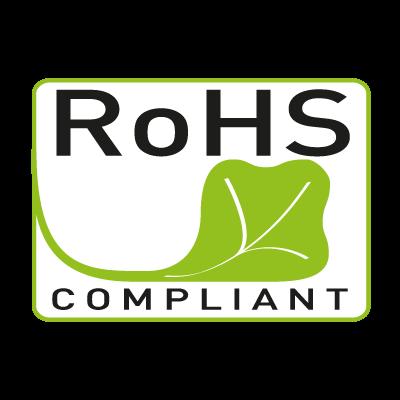 RoHS Compliant logo vector