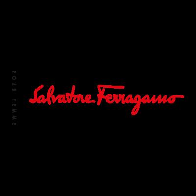 Salvatore Ferragamo logo vector