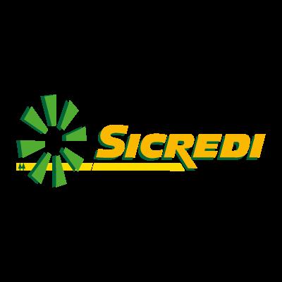 Sicredi logo vector