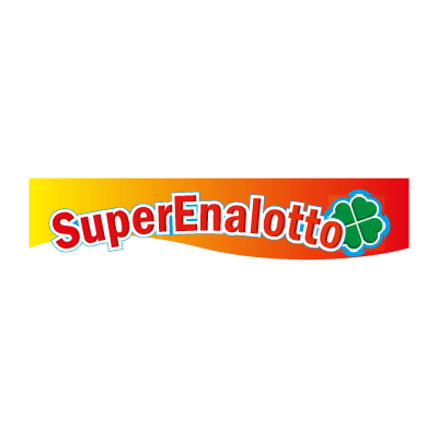 SuperEnalotto vector logo